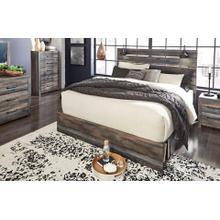 See Details - Drystan - Multi 3 Piece Bed Set (King)