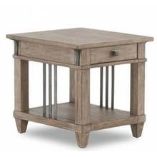 CLEARANCE Reflections End Table
