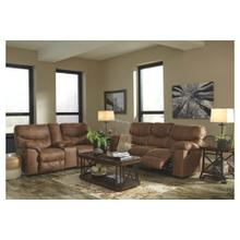 Ashley 338 Boxberg Reclining Sofa & Love