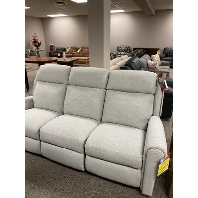 See Details - Reclining sofa with power headrest