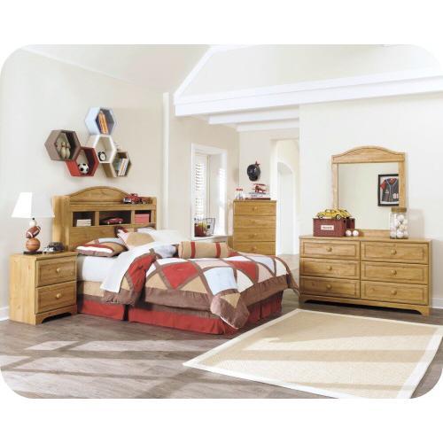 Ashley Furniture - Ashley B505 Broffin Bedroom set Houston Texas USA Aztec Furniture