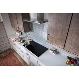 """Wolf36"""" Transitional Electric Cooktop"""