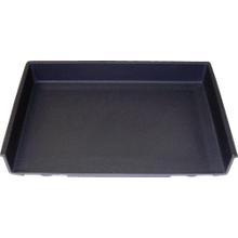See Details - Cast Iron Griddle (half Size)