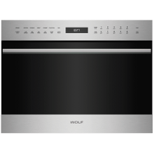 "24"" E Series Transitional Speed Oven"