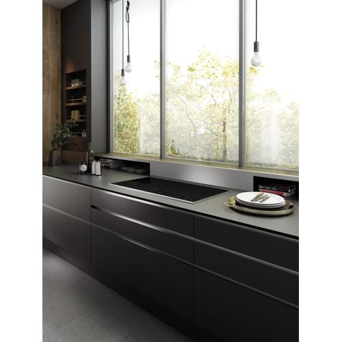 """Wolf - 36"""" Transitional Electric Cooktop"""