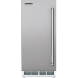 "Sub-Zero15"" Ice Maker with Pump - Panel Ready"