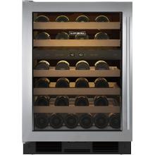 Sub-Zero 24 Inch 46 Bottle Undercounter Wine Cooler - FLOOR MODEL