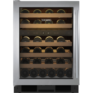 "SubzeroLegacy Model - 24"" Undercounter Wine"