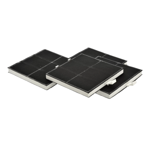 Gaggenau - Charcoal / Carbon Filter (set of 4) AA413160