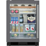 "SUB-ZEROLegacy Model - 24"" Undercounter Beverage Center - Panel Ready"