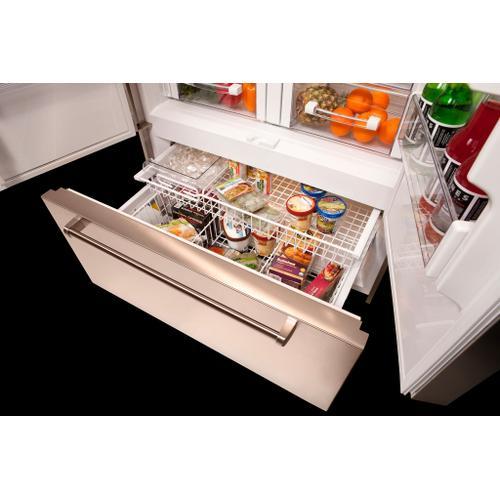 """Gallery - 42"""" Classic French Door Refrigerator/Freezer"""