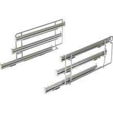 See Details - Pull-out Rack System