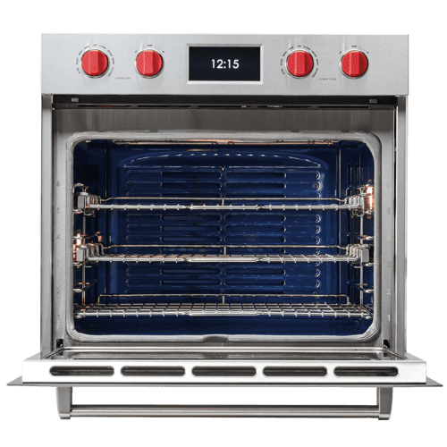 """Wolf - 30"""" M Series Professional Built-In Single Oven"""