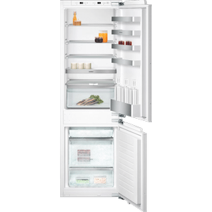 Gaggenau200 Series Fridge-freezer Combination