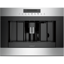"""See Details - 24"""" Coffee System - Stainless Steel"""