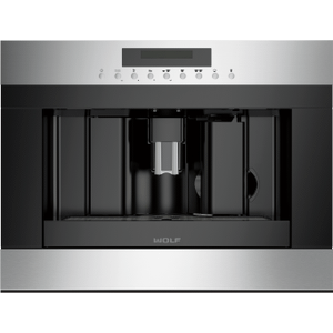 """Wolf24"""" Coffee System - Stainless Steel"""