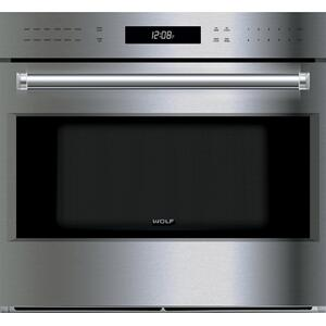 "WolfLegacy Model - 30"" E Series Professional Built-In Single Oven"