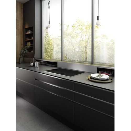 """Wolf - 30"""" Transitional Electric Cooktop"""