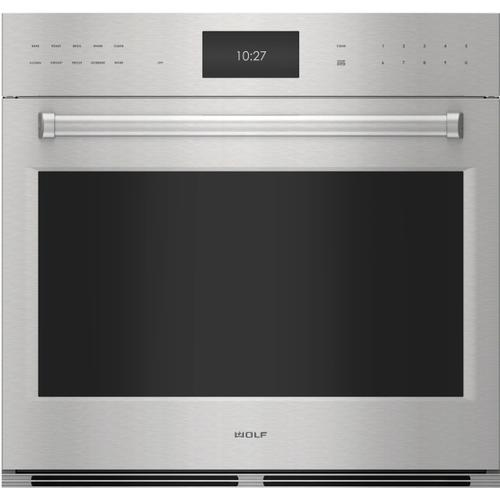 """Wolf - 30"""" E Series Professional Built-In Single Oven"""