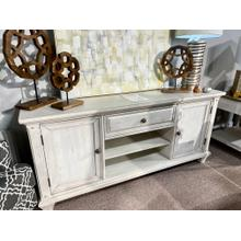 """View Product - 66"""" Media Console"""