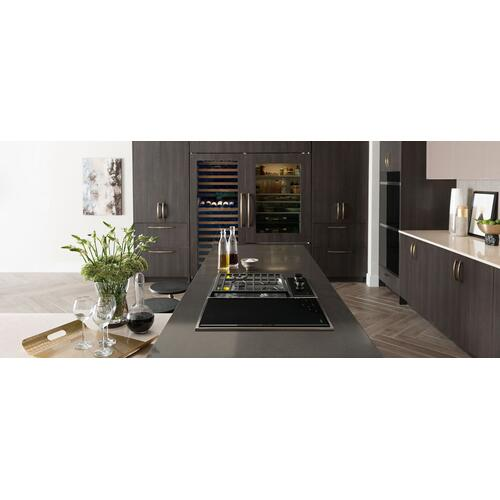 """Wolf - 15"""" Transitional Electric Cooktop"""