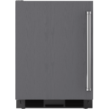 "Legacy Model - 24"" Undercounter Refrigerator - Panel Ready"