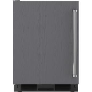 "SubzeroLegacy Model - 24"" Undercounter Refrigerator - Panel Ready"