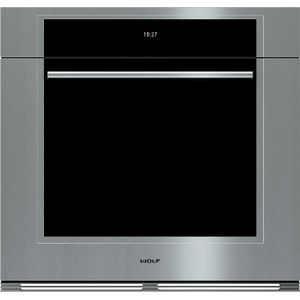 """Wolf30"""" M Series Transitional Built-In Single Oven"""