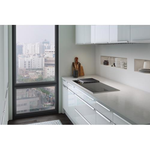 """Wolf - 30"""" Transitional Framed Induction Cooktop"""