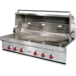 WolfWolf 54&quot Built-in Gas Grill