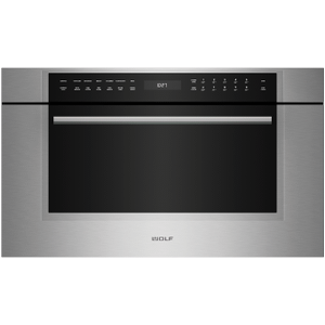 """Wolf30"""" M Series Transitional Speed Oven"""