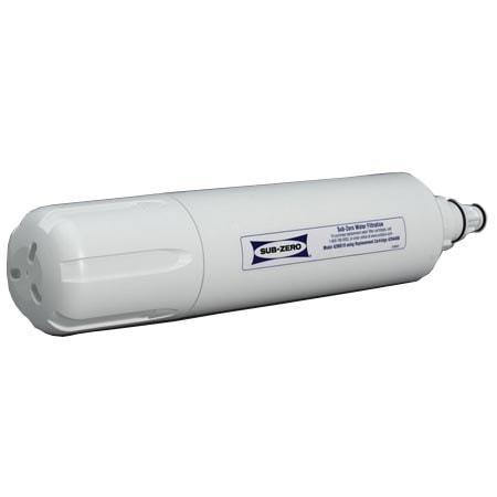 SubzeroWater Filter