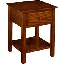 Sonora Collection- Table Nightstand