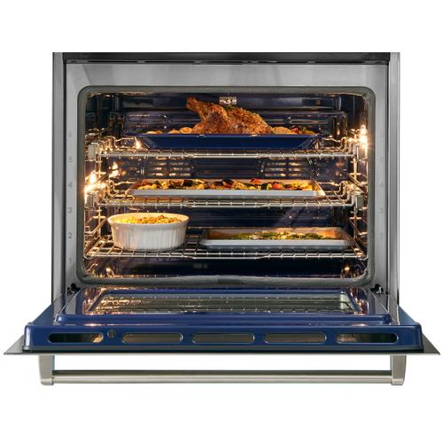"""Wolf - 30"""" E Series Transitional Built-In Single Oven"""