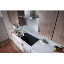 """View Product - 36"""" Transitional Electric Cooktop"""