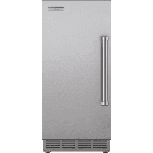 "Sub-Zero15"" Outdoor Ice Maker with Pump - Panel Ready"