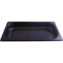 Half Size Non-Stick Pan - Unperforated GN144130
