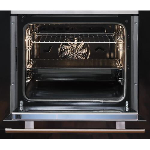 """Wolf - 24"""" E Series Transitional Built-In Single Oven"""
