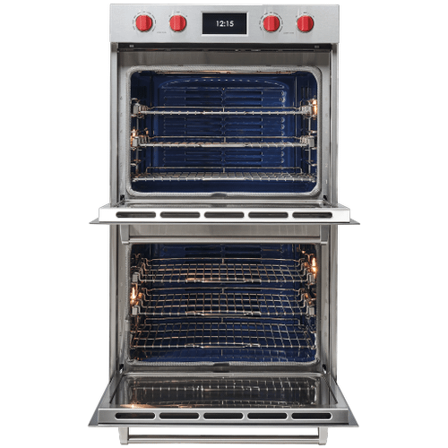 """Wolf - 30"""" M Series Professional Built-In Double Oven"""