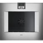 400 Series Oven 30'' Door Hinge: Right, Door Hinge: Right, Stainless Steel Behind Glass