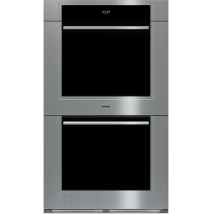 """Wolf30"""" M Series Transitional Built-In Double Oven"""