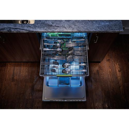 """Cove - 24"""" Dishwasher with Water Softener - Panel Ready"""