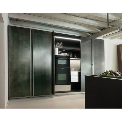 """Wolf - 30"""" M Series Contemporary Convection Steam Oven"""