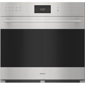 """Wolf30"""" E Series Transitional Built-In Single Oven"""