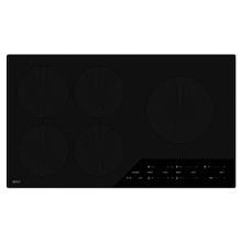 """See Details - 36"""" Contemporary Induction Cooktop"""