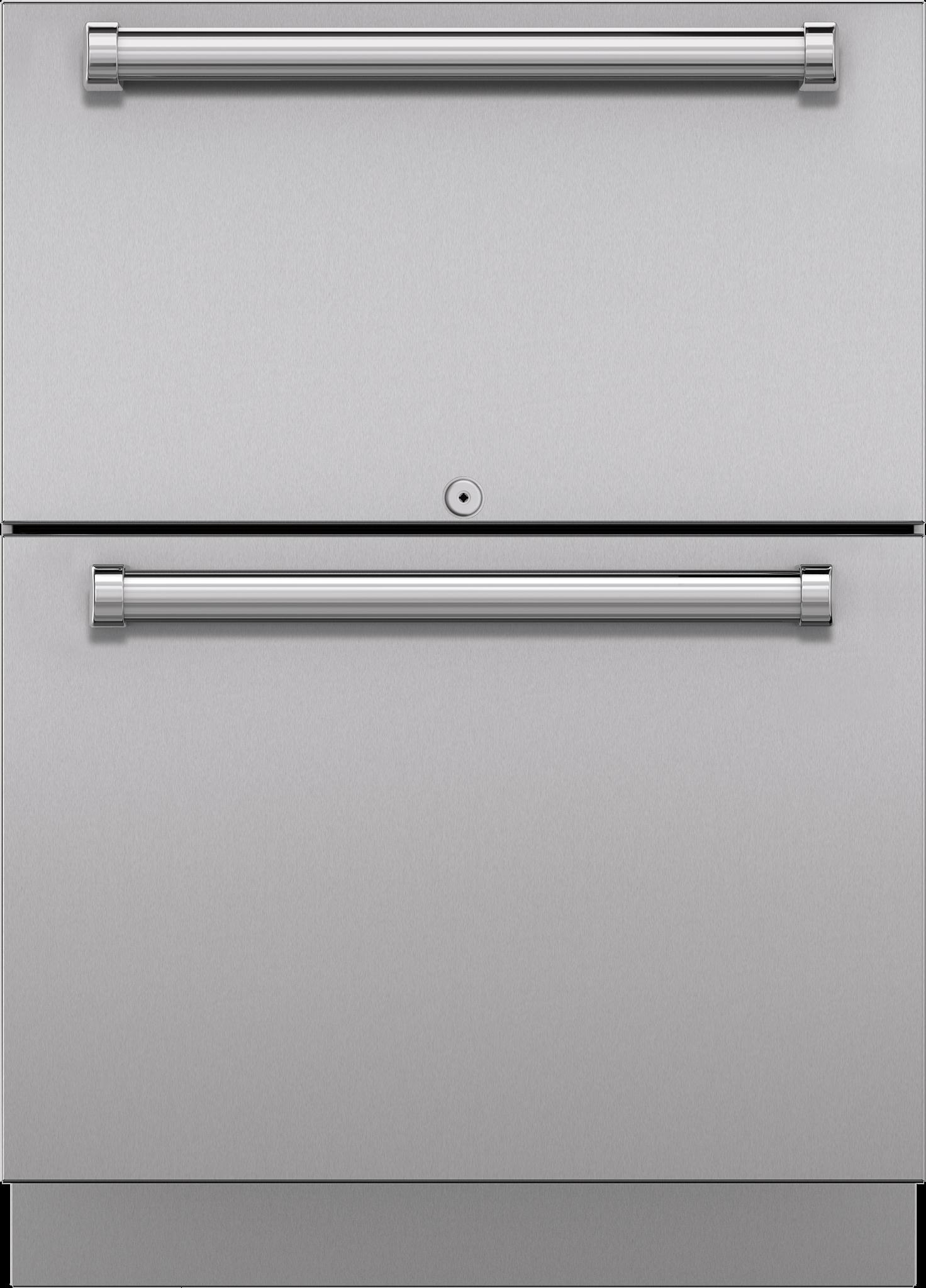 "Subzero24"" Designer Outdoor Refrigerator Drawers - Panel Ready"