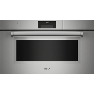 """Wolf30"""" M Series Professional Convection Steam Oven"""