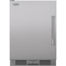 """Legacy Model - 24"""" Outdoor Undercounter Refrigerator - Stainless Door"""
