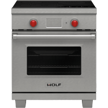 "Legacy Model - 30"" Professional Induction Range"