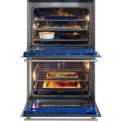 """Wolf - 30"""" E Series Transitional Built-In Double Oven"""